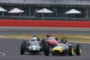 Silverstone Classic 20-22 July 2018At the Home of British Motorsport22 Jeffrey Anderson, Lotus 20/22Free for editorial use onlyPhoto credit – JEP