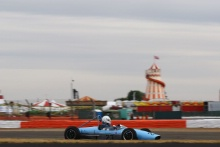 Silverstone Classic 20-22 July 2018At the Home of British Motorsport23 Keith Roach, Condor S3Free for editorial use onlyPhoto credit – JEP
