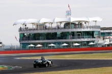 Silverstone Classic 20-22 July 2018At the Home of British Motorsport31 Paul Griffin, Connaught ALSRFree for editorial use onlyPhoto credit – JEP