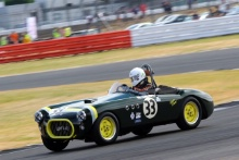 Silverstone Classic 20-22 July 2018At the Home of British Motorsport33 Chris Phillips/Oliver Phillips, Cooper BristolFree for editorial use onlyPhoto credit – JEP