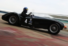 Silverstone Classic 20-22 July 2018At the Home of British Motorsport4 Philip Champion/Sam Stretton,Frazer Nash Mille MigliaFree for editorial use onlyPhoto credit – JEP