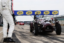 Silverstone Classic 20-22 July 2018At the Home of British Motorsport6 John Ure/Nick Wigley, Cooper Bristol T24/25Free for editorial use onlyPhoto credit – JEP