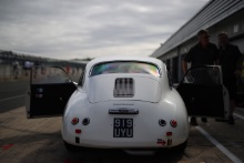 Silverstone Classic 20-22 July 2018At the Home of British Motorsport600 Sam Tordoff Porsche 356 Pre-AFree for editorial use onlyPhoto credit – JEP