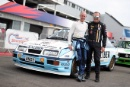 Silverstone Classic 20-22 July 2018At the Home of British Motorsport101 Julian Thomas/Callum Lockie, Ford Sierra Cosworth RS500Free for editorial use onlyPhoto credit – JEP