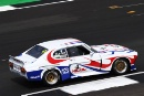 Silverstone Classic 20-22 July 2018At the Home of British Motorsport123 Ric Wood/Adam Morgan, Ford CapriFree for editorial use onlyPhoto credit – JEP