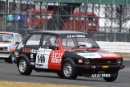 Silverstone Classic 20-22 July 2018At the Home of British Motorsport140 Mark Wilson, Volkswagen Golf GTiFree for editorial use onlyPhoto credit – JEP