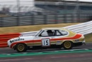 Silverstone Classic 20-22 July 2018At the Home of British Motorsport15 John Spiers, Ford CapriFree for editorial use onlyPhoto credit – JEP