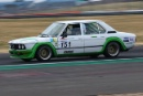 Silverstone Classic 20-22 July 2018At the Home of British Motorsport151 Bill Cutler, BMW M535iFree for editorial use onlyPhoto credit – JEP