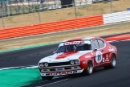 Silverstone Classic 20-22 July 2018At the Home of British Motorsport16 Steve Dance, Ford Capri RS2600Free for editorial use onlyPhoto credit – JEP