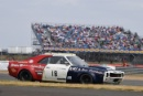 Silverstone Classic 20-22 July 2018At the Home of British Motorsport18 Marc Devis, AMC JavelinFree for editorial use onlyPhoto credit – JEP