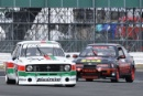 Silverstone Classic 20-22 July 2018At the Home of British Motorsport181 Malcolm Harding, Ford Escort Mk2 ZakspeedFree for editorial use onlyPhoto credit – JEP