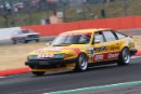 Silverstone Classic 20-22 July 2018At the Home of British Motorsport20 Ken Clarke/Mat Jackson, Rover VitesseFree for editorial use onlyPhoto credit – JEP