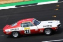 Silverstone Classic 20-22 July 2018At the Home of British Motorsport21 Grahame Bryant/Oliver Bryant, Chevrolet Camaro Z28Free for editorial use onlyPhoto credit – JEP