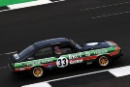 Silverstone Classic 20-22 July 2018At the Home of British Motorsport33 Ludovic Lindsay/Harry Wyndham, Ford Capri FabergeFree for editorial use onlyPhoto credit – JEP