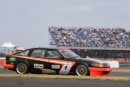Silverstone Classic 20-22 July 2018At the Home of British Motorsport4 Chris Williams/Charlie Williams, Rover SD1Free for editorial use onlyPhoto credit – JEP