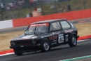 Silverstone Classic 20-22 July 2018At the Home of British Motorsport44 Jim Morris/Tom Shephard, Volkswagen Golf GTi Mk1Free for editorial use onlyPhoto credit – JEP