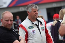 Silverstone Classic 20-22 July 2018At the Home of British Motorsport74 Andrew Bruce/Tim Harvey, Rover SD1Free for editorial use onlyPhoto credit – JEP