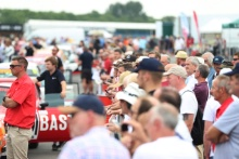 Silverstone Classic 20-22 July 2018At the Home of British MotorsportFansFree for editorial use onlyPhoto credit – JEP