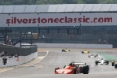 Silverstone Classic 20-22 July 2018At the Home of British Motorsport34 Henry Fletcher, March 761Free for editorial use onlyPhoto credit – JEP