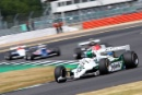 Silverstone Classic 20-22 July 2018At the Home of British Motorsport37 Christophe D'Ansembourg, Williams FW07CFree for editorial use onlyPhoto credit – JEP