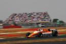 Silverstone Classic 20-22 July 2018At the Home of British Motorsport49 Neil Glover, Arrows A5Free for editorial use onlyPhoto credit – JEP