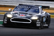 Silverstone Classic 20-22 July 2018At the Home of British Motorsport61 Nick Leventis/Sam Hancock, Aston Martin DBR9Free for editorial use onlyPhoto credit – JEP