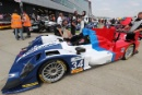 Silverstone Classic 20-22 July 2018At the Home of British Motorsport34 Michael Lyons, Oreca 03 LMP2Free for editorial use onlyPhoto credit – JEP