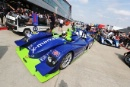 Silverstone Classic 20-22 July 2018At the Home of British Motorsport88 Martin Short, Dallara SP1Free for editorial use onlyPhoto credit – JEP