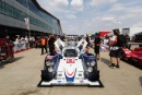 Silverstone Classic 20-22 July 2018At the Home of British Motorsport16 Steve Tandy, Lola B12/60Free for editorial use onlyPhoto credit – JEP