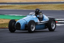 Silverstone Classic 20-22 July 2018At the Home of British Motorsport17 Marc Valvekens, Gordini T16Free for editorial use onlyPhoto credit – JEP