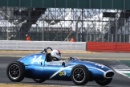 Silverstone Classic 20-22 July 2018At the Home of British Motorsport34 John Bussey, Cooper T43Free for editorial use onlyPhoto credit – JEP