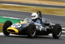 Silverstone Classic 20-22 July 2018At the Home of British Motorsport42 James Willis, Cooper T45Free for editorial use onlyPhoto credit – JEP