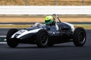 Silverstone Classic 20-22 July 2018At the Home of British Motorsport51 Rob Hall, Cooper T43/51Free for editorial use onlyPhoto credit – JEP