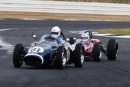 Silverstone Classic 20-22 July 2018At the Home of British Motorsport61A Helmut Gassmann, Cooper T51Free for editorial use onlyPhoto credit – JEP