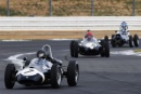 Silverstone Classic 20-22 July 2018At the Home of British Motorsport7 Paul Griffin, Cooper T51Free for editorial use onlyPhoto credit – JEP