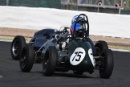 Silverstone Classic 20-22 July 2018At the Home of British Motorsport75 Niamh Wood, Cooper Bristol Mk1 Free for editorial use onlyPhoto credit – JEP