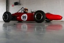 Silverstone Classic 20-22 July 2018At the Home of British Motorsport99 John Evans, Brabham BT4Free for editorial use onlyPhoto credit – JEP