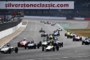 Silverstone Classic 20-22 July 2018At the Home of British MotorsportStart 32 Larry Kinch, Lotus 32 TasmanFree for editorial use onlyPhoto credit – JEP