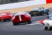 Silverstone Classic 20-22 July 2018At the Home of British MotorsportInternation Trophy Free for editorial use onlyPhoto credit – JEP