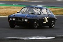 Silverstone Classic 20-22 July 2018At the Home of British Motorsport107 Mark Burnett/Nick Swift, Ogle SX1000Free for editorial use onlyPhoto credit – JEP