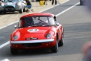 Silverstone Classic 20-22 July 2018At the Home of British Motorsport23 Paul Whight/Rob Fenn, Lotus Elan 26RFree for editorial use onlyPhoto credit – JEP