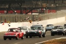 Silverstone Classic 20-22 July 2018At the Home of British Motorsport247 Bill Shepherd, Shelby CobraFree for editorial use onlyPhoto credit – JEP