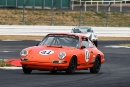 Silverstone Classic 20-22 July 2018At the Home of British Motorsport41 Pietro Vergnano, Porsche 911Free for editorial use onlyPhoto credit – JEP