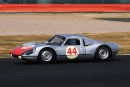 Silverstone Classic 20-22 July 2018At the Home of British Motorsport44 David Clark, Porsche 904/6Free for editorial use onlyPhoto credit – JEP