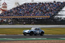 Silverstone Classic 20-22 July 2018At the Home of British Motorsport46 Mike Whitaker, TVR GriffithFree for editorial use onlyPhoto credit – JEP