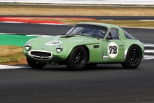 Silverstone Classic 20-22 July 2018At the Home of British Motorsport72 Jamie Boot, TVR GriffithFree for editorial use onlyPhoto credit – JEP