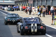 Silverstone Classic 20-22 July 2018At the Home of British Motorsport88 John Davison, TVR GriffithFree for editorial use onlyPhoto credit – JEP