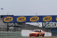 Silverstone Classic 20-22 July 2018At the Home of British Motorsport25 Bruce Miles, BMW 320Free for editorial use onlyPhoto credit – JEP