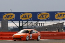 Silverstone Classic 20-22 July 2018At the Home of British Motorsport27 Allan Scott/Ian Flux, Mazda 323FFree for editorial use onlyPhoto credit – JEP