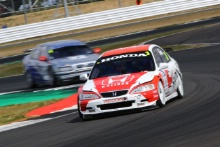Silverstone Classic 20-22 July 2018At the Home of British Motorsport3 James Dodd, Honda AccordFree for editorial use onlyPhoto credit – JEP